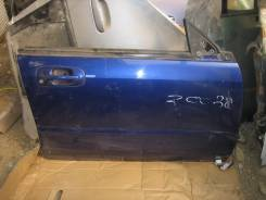 Дверь боковая. Subaru Impreza, GG2
