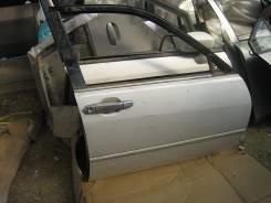 Дверь боковая. Toyota Mark II, GX110 Двигатель 1GFE