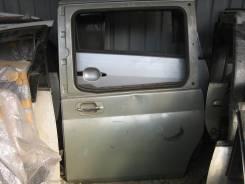 Дверь боковая. Honda Mobilio, GB1 Двигатель L15A