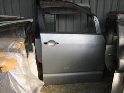 Дверь боковая. Toyota Noah, AZR60 Двигатель 1AZFSE