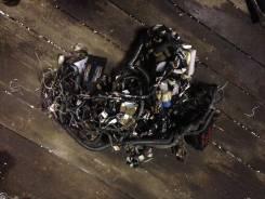 Проводка салона. Nissan Skyline, HCR32 Двигатель RB20DET