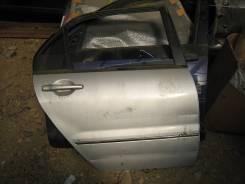 Дверь задняя правая на Mitsubishi Lancer