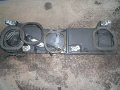 Ионизатор. Toyota Chaser, JZX100