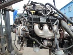 Двигатель. Dodge Caravan Двигатели: V, N, V N
