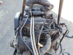 Двигатель в сборе. Audi 80, 8C/B4 Двигатели: ABK, ABK181897