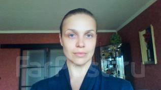 Няня. Средне-специальное образование, опыт работы 9 лет