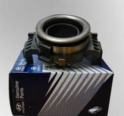 Подшипник выжимной. Kia Bongo Kia K-series Kia Sorento Двигатели: 4D56, TCI, J3