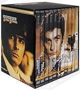 Коллекция Алена Делона (11 DVD). Под заказ
