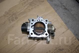 Заслонка дроссельная. Mitsubishi Galant, E53A Двигатель 6A11