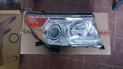 Продам фару на Toyota LAND Cruiser 200