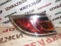 Стоп-сигнал. Mazda Mazda6, GH