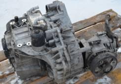 Автоматическая коробка переключения передач. Audi TT, 8J3 Двигатель BUB