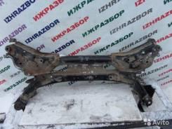 Балка поперечная. Mazda Mazda6, GH