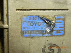 Воспламенитель. Toyota: Paseo, ToyoAce, Celsior, Vios, Regius, Regius Ace, Mark II, Carina, Scepter, Aristo, Tacoma, Chaser, Tercel, Caldina, Supra, C...