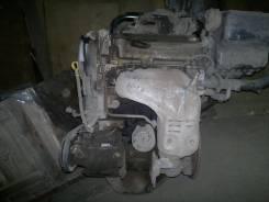 Двигатель в сборе. Toyota Duet, M100A Двигатель EJVE