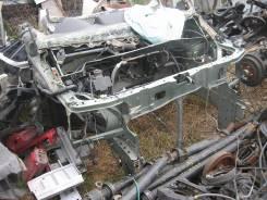 Ноускат. Honda Mobilio Spike, GK1 Honda Mobilio Двигатель L15A