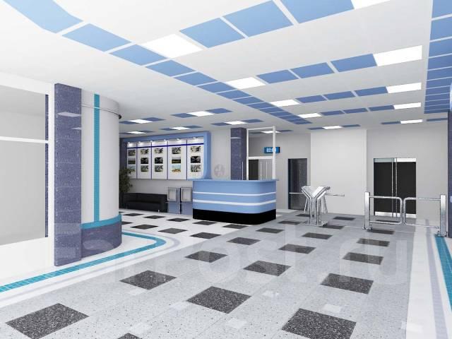 Авторский дизайн жилых и общественных интерьеров