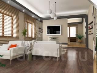 Ремонт квартир, помещений, офисов, любой сложности.