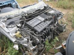 Ноускат. Mazda Demio, DY3W