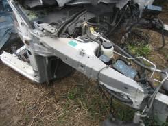 Лонжерон. Nissan Bluebird Sylphy, QG10 Nissan Bluebird