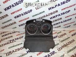 Панель приборов. Opel Astra Opel Astra Family