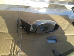 Зеркало заднего вида боковое. Nissan Sunny, B15, 15