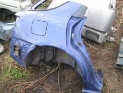 Крыло. Subaru Impreza, GG2