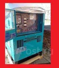 Аренда генератора компрессора сварочного аппарата