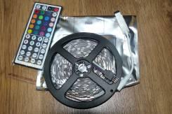 Продается светодиодная лента RGB 5050