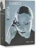 Коллекция Греты Гарбо 2 (3 DVD)