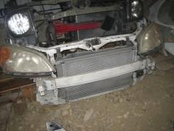 Панель приборов. Honda Civic Ferio, ES1