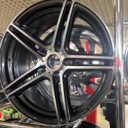 Storm Wheels. 8.5x18, 5x114.30, ET35, ЦО 67,1мм.