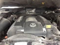 Двигатель в сборе. Mercedes-Benz E-Class, W210 Двигатель 113940