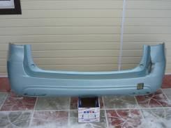 Chevrolet Cruze универсал, 2009-, бампер задний