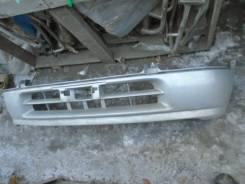 Бампер передний Toyota Raum 10 15 Япония оригинал