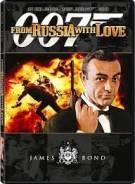 007 Из России с любовью (Blu-Ray) США, 1963