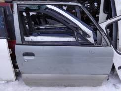 Дверь боковая. Mitsubishi Pajero Junior, H57A