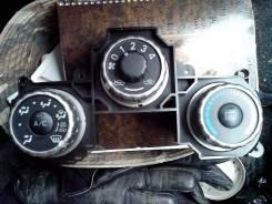 Блок управления климат-контролем. Toyota Rush, J210, J200, J200E, J210E Daihatsu Be-Go Двигатель 3SZVE