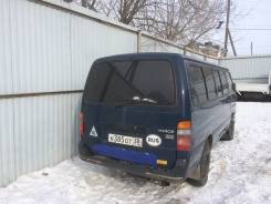 Toyota Hiace. KZH110, 1KZ