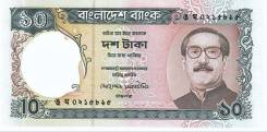Така Бангладешская.