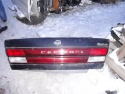 Крышка багажника. Nissan Cefiro, A32