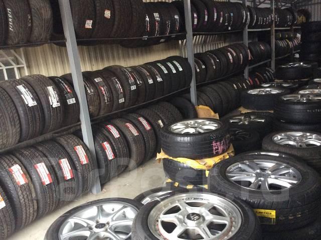 Купить шины бу из японии питер купить шины дешево 205 55 16 зима