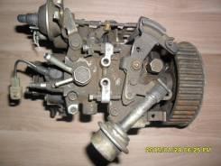 Топливный насос высокого давления. Mitsubishi Lancer Двигатель 4D65