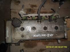 Головка блока цилиндров. Toyota Carina, AT211 Двигатель 7AFE