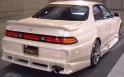 Спойлер. Toyota Mark II. Под заказ