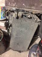 Радиатор кондиционера. Toyota Caldina, CT190G Двигатель 2C