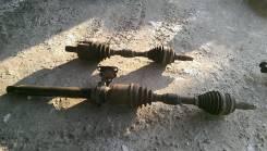 Привод. Mazda MPV, LY3P Двигатель L3VDT
