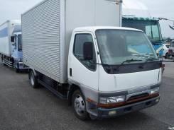 Mitsubishi Canter. FE507, 4D33