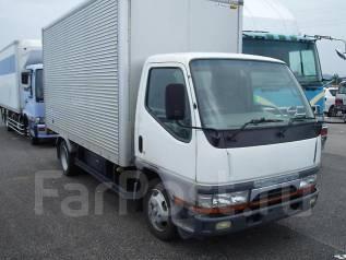 Mitsubishi. FE507, 4D33