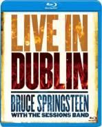 Springsteen Bruce - Live In Dublin (BR)